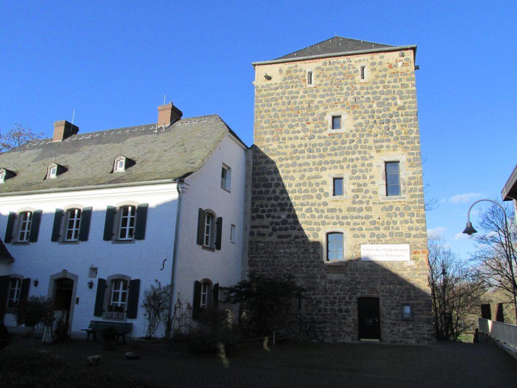 Zündorfer Wehrturm